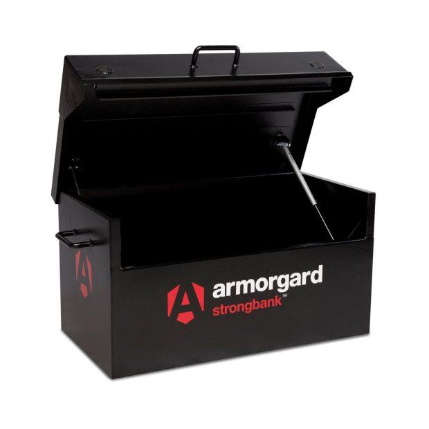 Armorgard StrongBank SB1 Van Box
