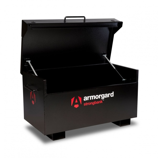 Armorgard StrongBank SB2 Site Box