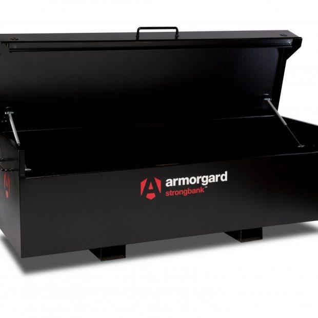Armorgard StrongBank SB6 Truck Box