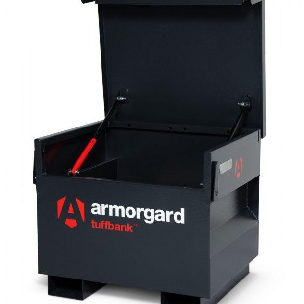 Armorgard TuffBank TB21 Site Box