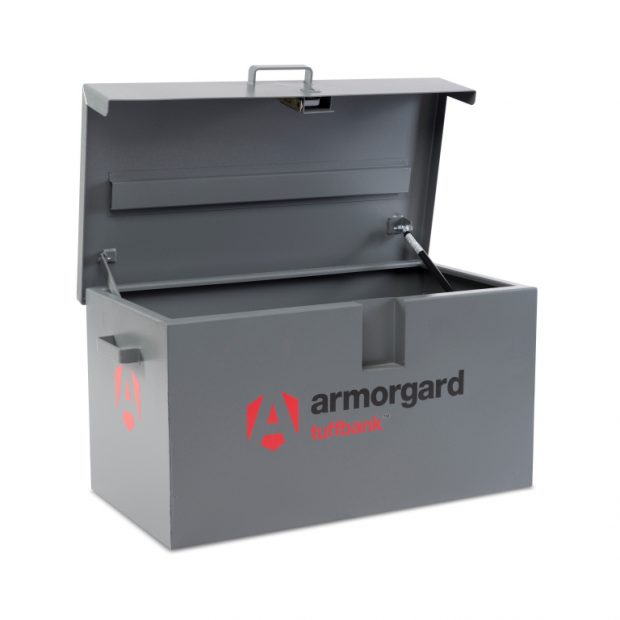 Oxtrad Tools Armorgard Site Vehicle Hazardous Storage Boxes