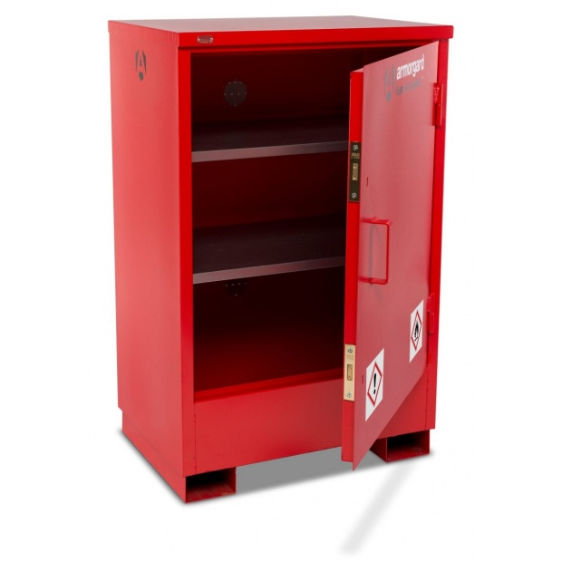 Oxtrad Tools Ltd Armorgard FlamStor FSC2 Cabinet