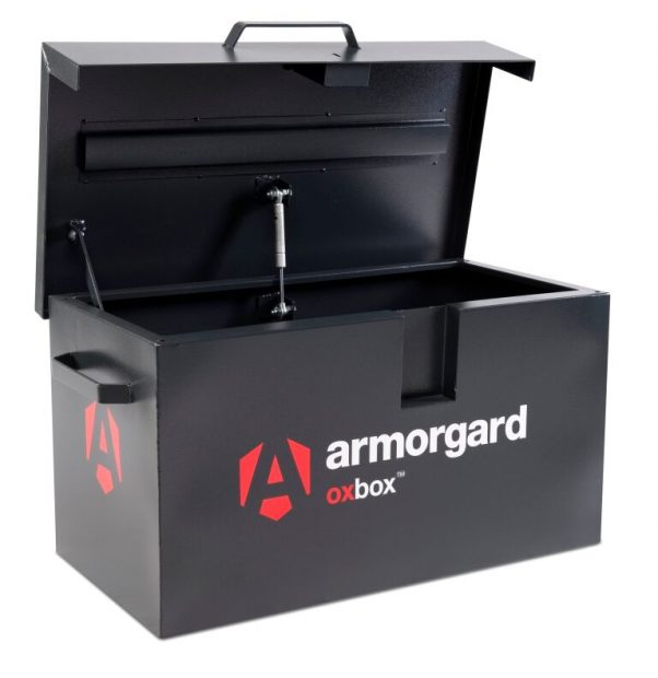 Oxtrad Tools Ltd Armorgard OxBox OX1 Van Box