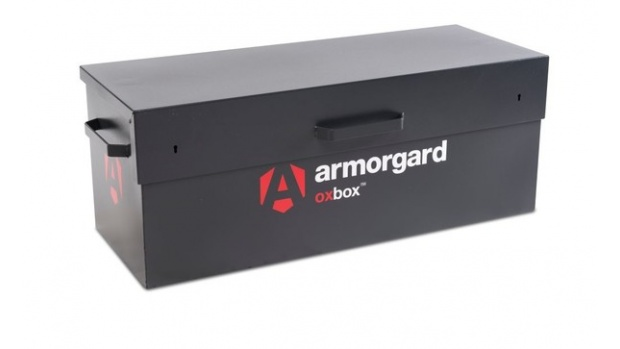 Oxtrad Tools Ltd Armorgard OX2 Truck Box