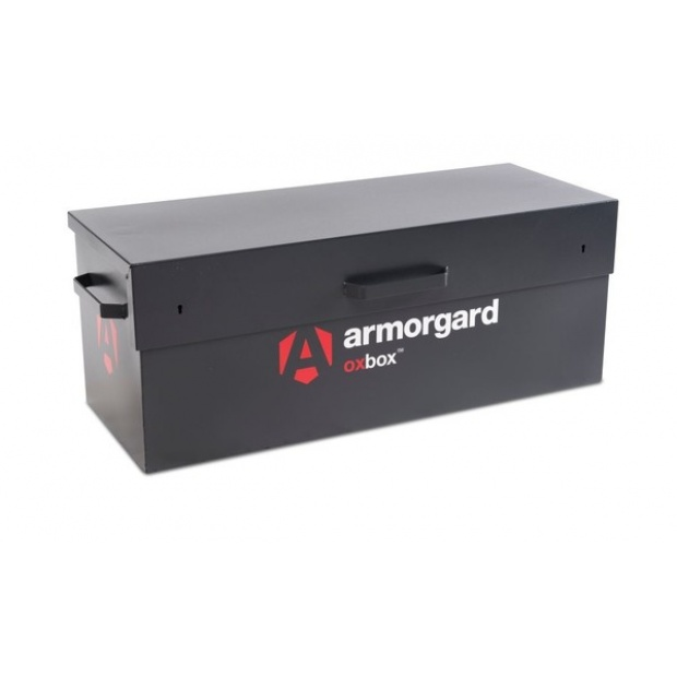 Oxtrad Tools Ltd Armorgard OxBox Truck Box OX2