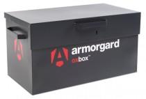 Oxtrad Tools Ltd Armorgard Oxbox Ox1 Van Box