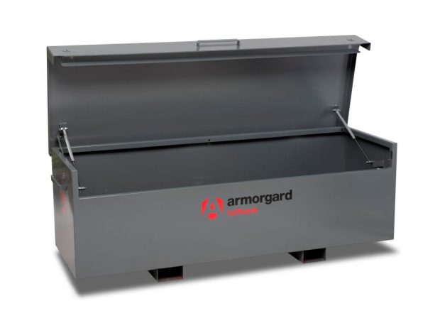 Oxtrad Tools Ltd Armorgard TB6 TuffBank Truck Box