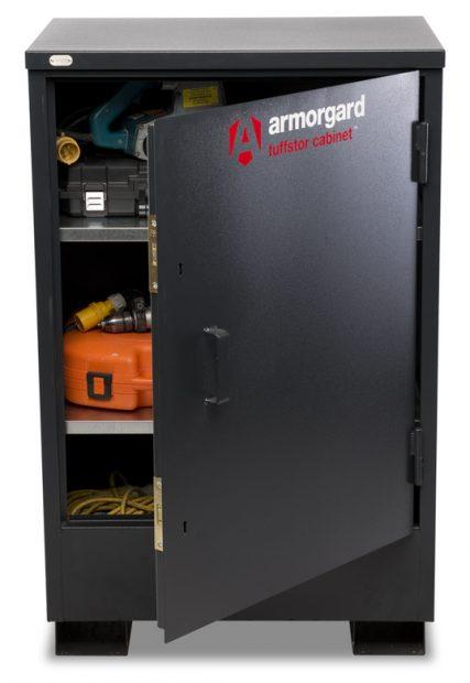 Oxtrad Tools Ltd Armorgard Tuffstor Cabinet TSC2