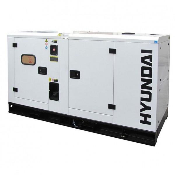 Single Phase Generators