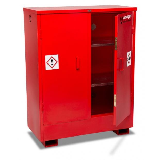 Oxtrad Toolsl Ltd Armorgard FlamStor FSC3 Cabinet