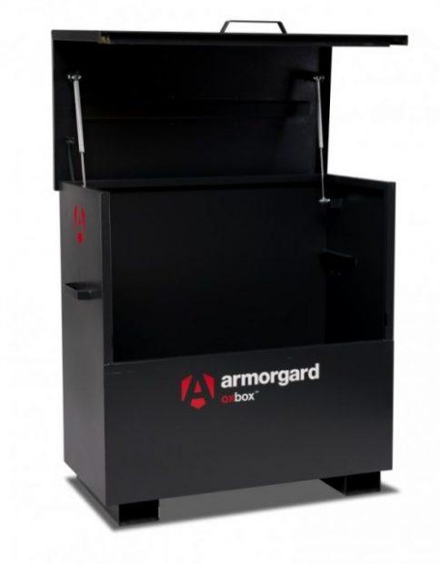 Oxtrad Tools Ltd Armorgard Oxbox Site Chest OX4