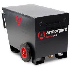 Oxtrad Tools Ltd Armorgard BB2 Barrobox Portable Site Secure Unit