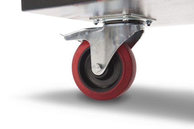 Oxtrad Tools Ltd Armorgard Casters CASFF