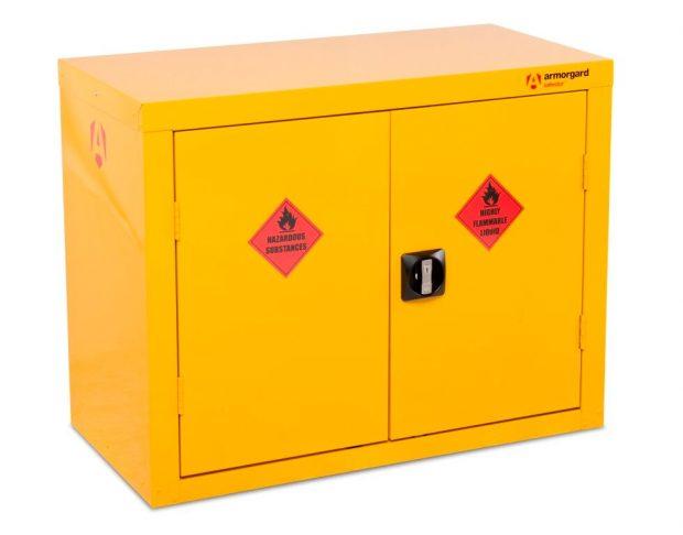 Oxtrad Tools Ltd Armorgard SafeStor HFC1 Cupboard 900 x 415 x 700mm