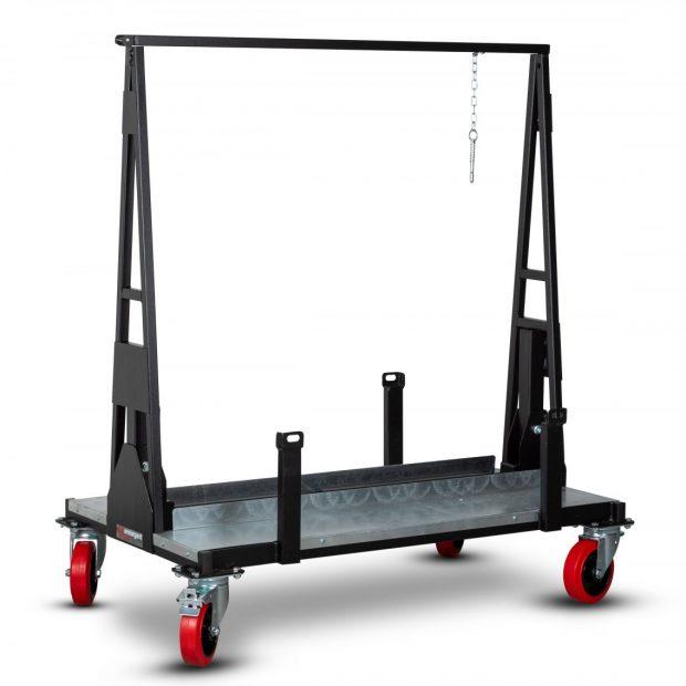 Armorgard Loadall LA1000 Plasterboard Trolley