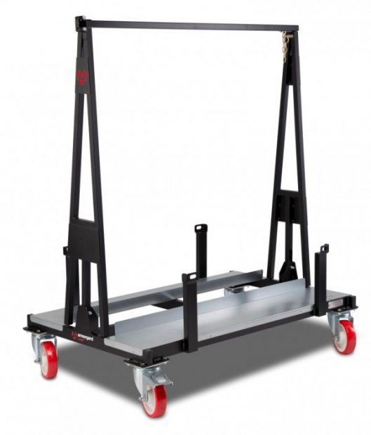 oxtrad tools ltd Armorgard Loadall Board Carrier LA1000