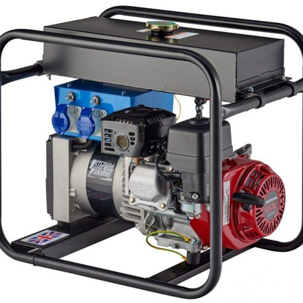 Stephill 3400HM4SLR Generator