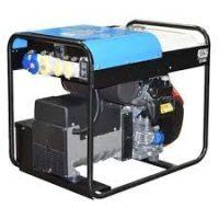 Oxtrad Tools Ltd Stephill SE10000 Petrol Generator 10kva/8.0kw