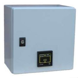Oxtrad Tools Ltd Three Phase Automatic Transfer Switch 125amp 1500ATS4P-6