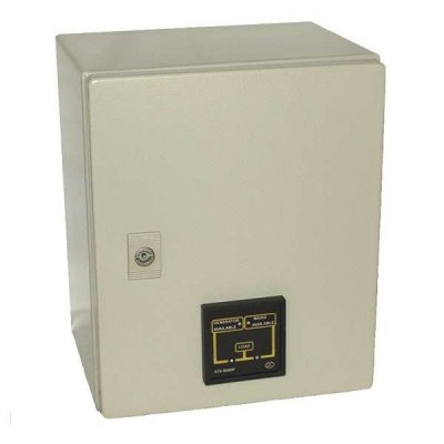 Oxtrad Tools Ltd Single Phase Automatic Transfer Switch 100 amp 3000ATS-3