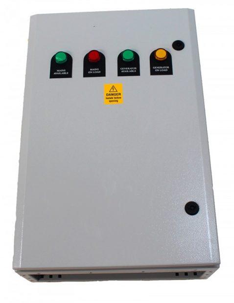 Oxtrad-Tools-Ltd-Automatic-Transfer-Switch-100-3-ATS100-Three-Phase