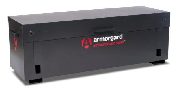 Oxtrad Tools Ltd Oxtrad Tools Ltd Armorgard Strimmersafe Secure Strimmer Vault SSV12