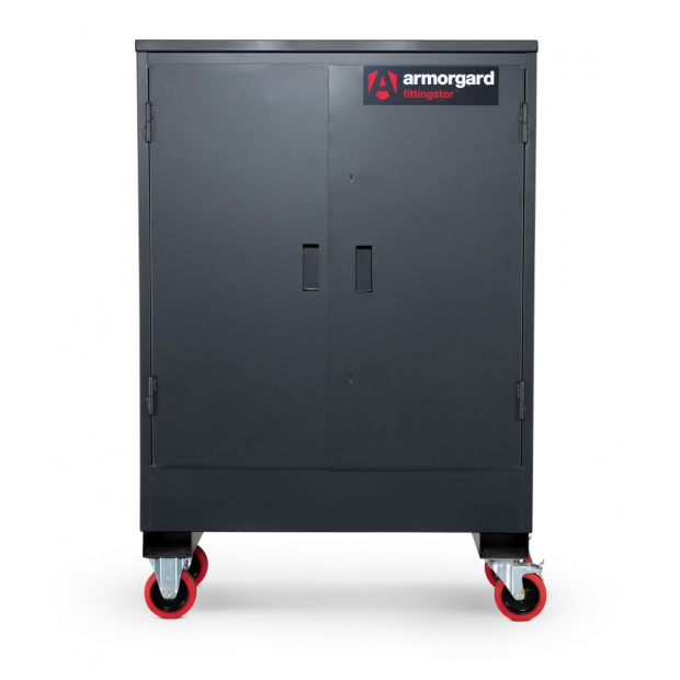 Armorgard Fittingstor Mobile Fittings Cabinet FC3
