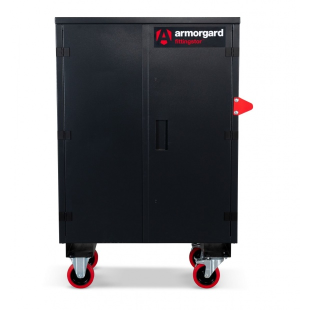 Armorgard Fittingstor Mobile Fittings Cabinet FC4