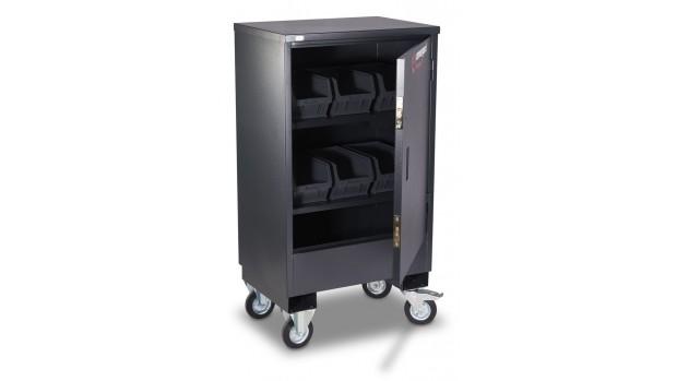 Oxtrad Tools Ltd Armorgard Fittingstor FC2 Mobile Storage Cabinet
