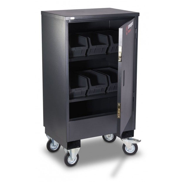 Oxtrad Tools Ltd Armorgard Fittingstor FC2 Mobile Storage Cabinet