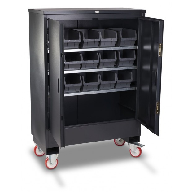 Armorgard Fittingstor FC3 Mobile Fittings Cabinet