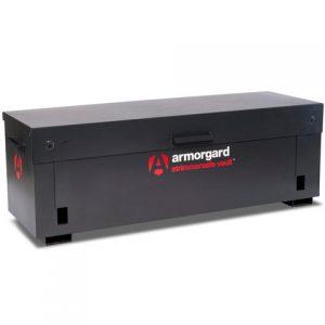 Oxtrad Tools Ltd Armorgard SSV6 Strimmersafe Vault