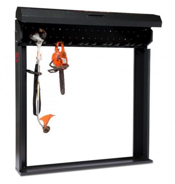 Oxtrad Tools Ltd Armorgard Strimmersafe Strimmer Secure Storage Rack SSR