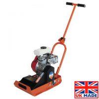 Oxtrad Tools Ltd Altrad-Belle Compactor Plate Minipac 300 MPC01