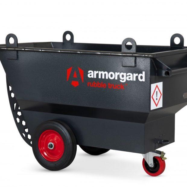 Armorgard Rubble Truck RT400