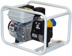 Oxtrad Tools Ltd Stephill GE2500 Petrol Generator 2.5kva 2.1kw