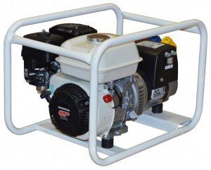 Oxtrad Tools Ltd Stephill GE3300 Lightweight Honda Petrol Generator 3.3kva 2.6kw