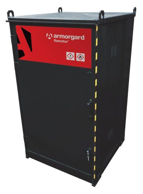 Oxtrad Tools Ltd Armorgard FlamStor FS1.2 Hazardous Storage Unit
