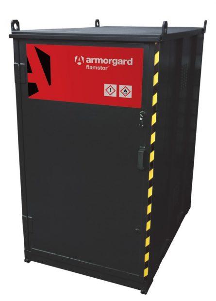 Oxtrad Tools Ltd Armorgard FS1.8 FlamStor Ultra Secure Hazardous Storage Unit