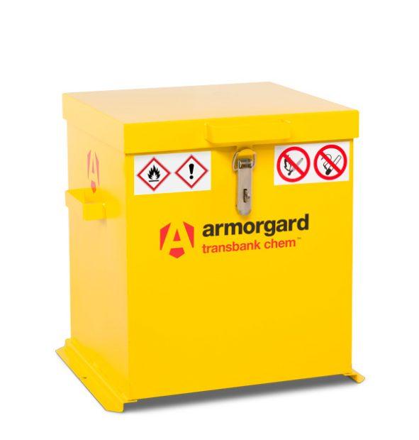 Oxtrad Tools Ltd Armorgard TRB2C TransBank for Chemicals