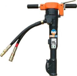 Oxtrad Tools Ltd Belle BHB12 Lightweight Breaker BHB12
