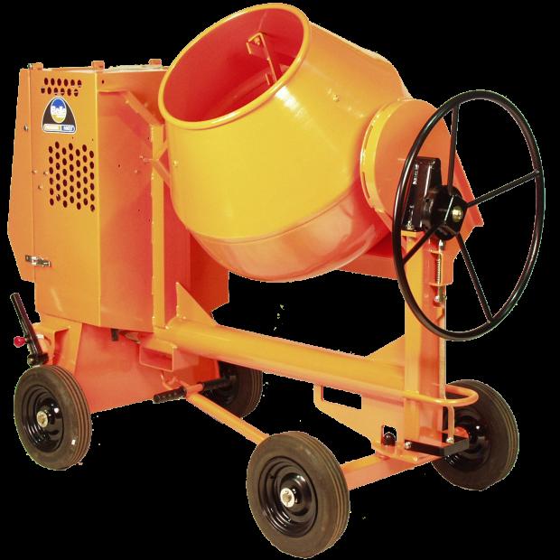 Oxtrad Tools Ltd Altrad-Belle Light Construction Equipment