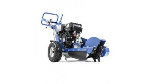 Oxtrad Tools Ltd Hyundai HYSG150-2 14hp Petrol Stump Grinder