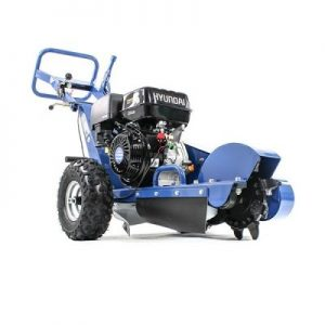 Oxtrad Tools Ltd Hyundai HYSG150-2 14hp Petrol 4-Stroke Stump Grinder