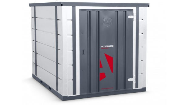Armorgard FR300T Forma-Stor Flat Pack Storage Container