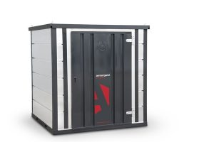 Oxtrad Tools Ltd Armorgard Forma-Stor FR200 Collapsible Storage Unit
