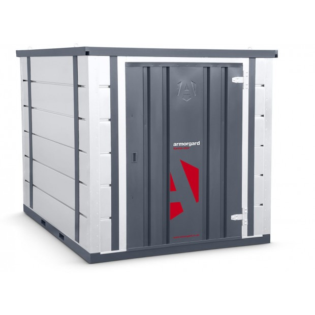 Oxtrad Tools Ltd Armorgard FR300T Forma-Stor Flat Pack Storage Container