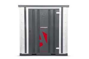 Oxtrad Tools Ltd Armorgard Forma-Stor FR100 Collapsible Storage Unit