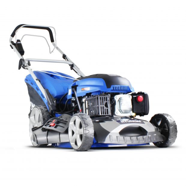 Oxtrad Tools Ltd Hyundai HYM460SPE Petrol Lawn Mower