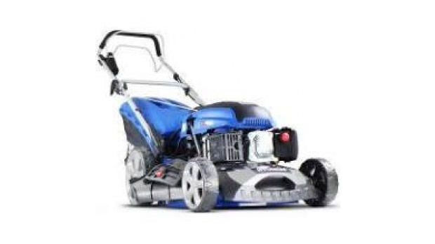 Oxtrad Tools Ltd Hyundai HYM460SPE 460mm Electric Start Self Propelled Petrol Lawn Mower